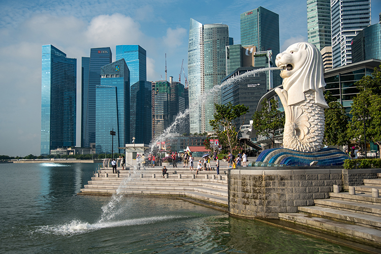 Merlion 1