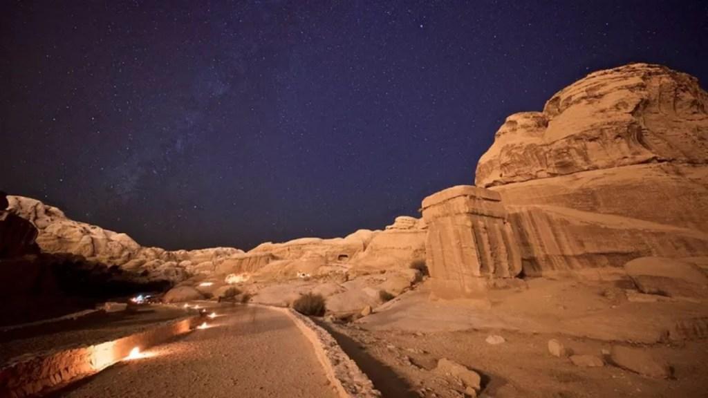 Wadi Musa 2